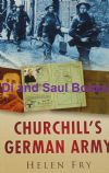 Churchill's German Army, by Helen Fry